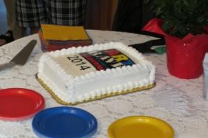 Cake2014