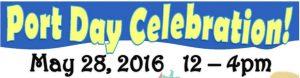 Port Authority Celebration